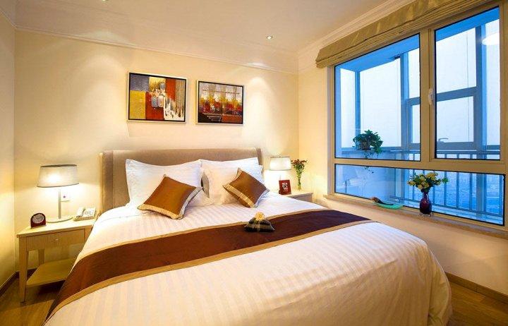北京泰古假日酒店
