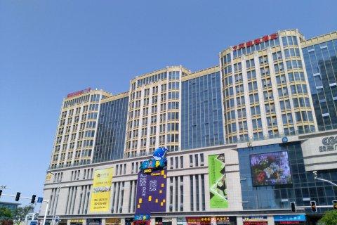 7天连锁酒店(镇江火车站万达广场店)