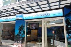 台北幸福旅店(Happiness Inn)