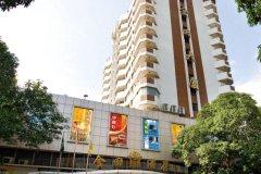 江门新金田酒店