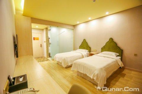 丹东宾安思·唐宁阁酒店
