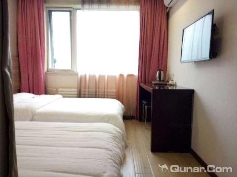 北斗星酒店(北京门头沟店)