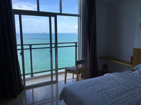 阳西沙扒湾海岸假日酒店