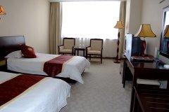 淄博新城宾馆