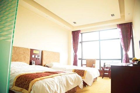 蒲江恒利宾馆