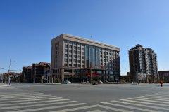 鄂尔多斯鄂托克民族饭店