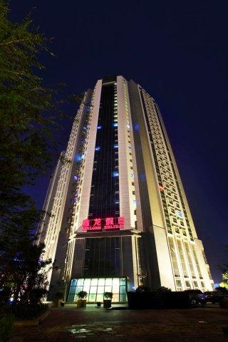 青岛鑫龙假日公寓酒店(青职/滨海学院店)