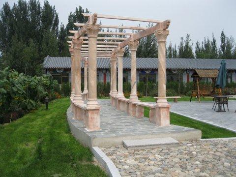 北京喻海庄园民宿