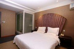 德阳市庭商务酒店