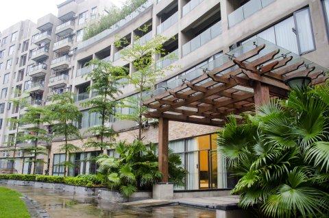 深圳桐林商务酒店