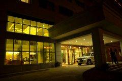 八宿多拉神山温泉宾馆