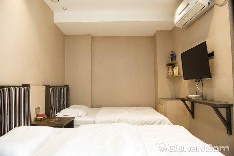 哈尔滨凯达商务宾馆