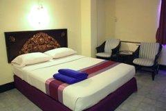 芭堤雅萨瓦斯德萨拜酒店(Sawasdee Sabai Pattaya)