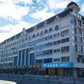 汉庭酒店(哈尔滨中央大街防洪纪念塔店)