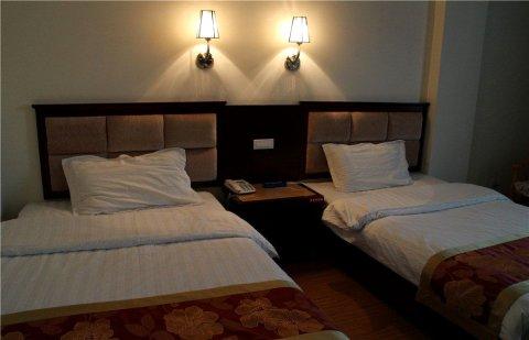 澄江贵和假日酒店