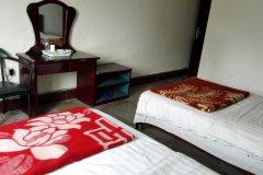 忠县旅游宾馆