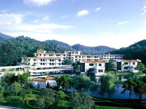 广州番禺疗养院