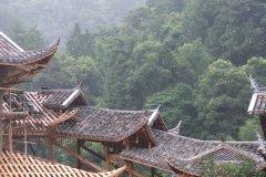 景德镇瑶里梅岭山庄