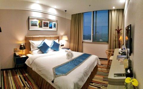 重庆桉树林电影主题酒店