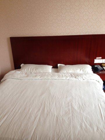 昆山永泰商务宾馆