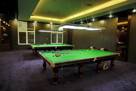 北京广汇恒润酒店管理有限公司温泉体育中心酒店