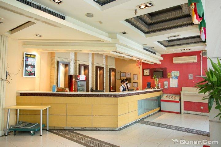 上海24K国际连锁酒店上海人民广场店