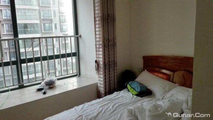 贵阳福缘公寓