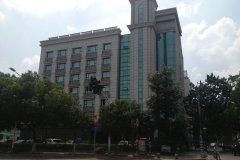 南京江苏军培学校客房部