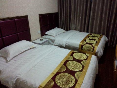 威宁舒雅旅馆