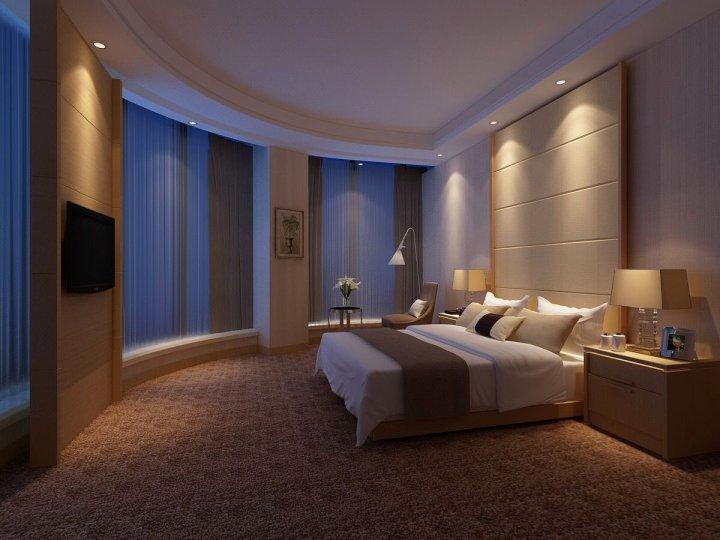 资阳亨登酒店