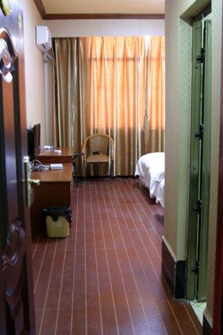 贺州168酒店