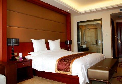 甘谷凯德酒店