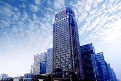 宁波私享家酒店公寓罗蒙环球城店