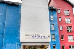 荷里路德公寓酒店(Holyrood Aparthotel)
