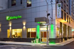 纽约曼哈顿金融区假日酒店(Holiday Inn Manhattan Financial District New York)