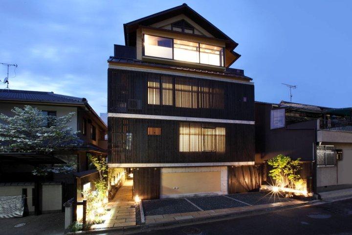 若狭酒店(Wakasa Bettei)