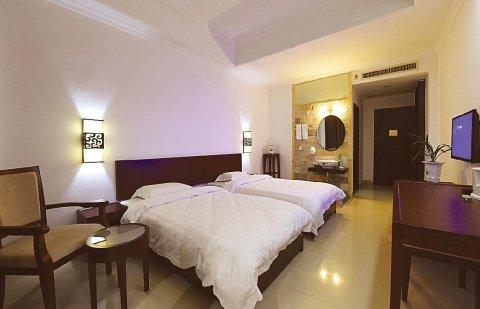 潮州砚峰山居酒店