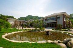 彭州樱花谷尚颐园颐养中心