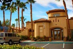 沙漠天堂胜地钻石度假公寓式酒店(Desert Paradise Resort by Diamond Resorts)