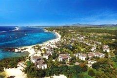 毛里求斯长滩酒店(Long Beach Mauritius)