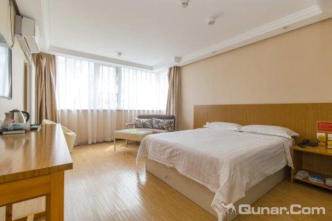 北京瑞兆酒店国贸店
