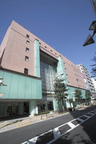 吉祥寺第一酒店(Kichijoji Daiichi Hotel)