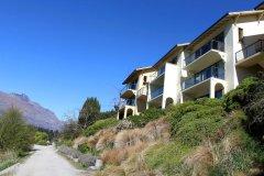 皇后镇拉戈别墅酒店(Villa del Lago Queenstown)