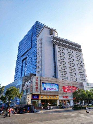 怡莱酒店(宿迁苏宁广场店)