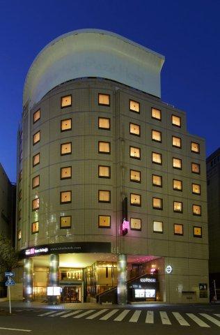 the b 东京 八王子酒店(the b tokyo hachioji)