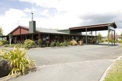 蒂阿诺猕猴桃假日汽车旅馆(Te Anau Kiwi Holiday Park and Motels)