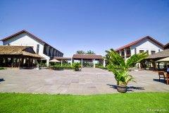 会安棕榈花园海滩度假村(Palm Garden Beach Resort & Spa Hoi An)
