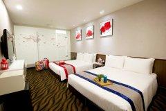 台北创意西门旅店(Design Ximen Hotel)