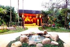 清莱布拉度假村(Bura Resort Chiang Rai)