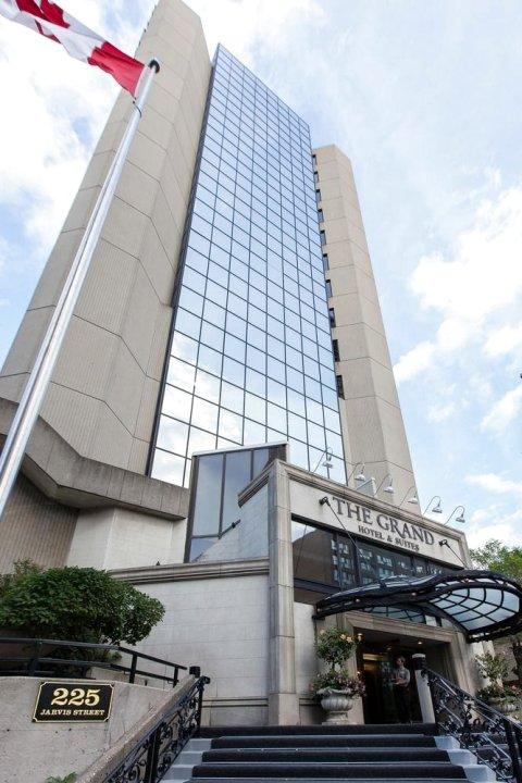 多伦多格兰套房酒店(The Grand Hotel & Suites Toronto)